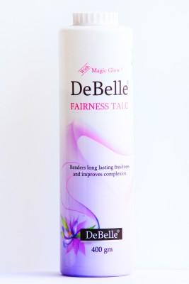 DeBelle Fairness Talc