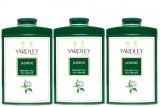 Yardley London Jasmine Perfumed Talc (Pa...