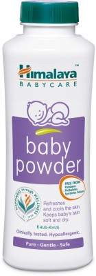 Himalaya Baby Powder(400 g)