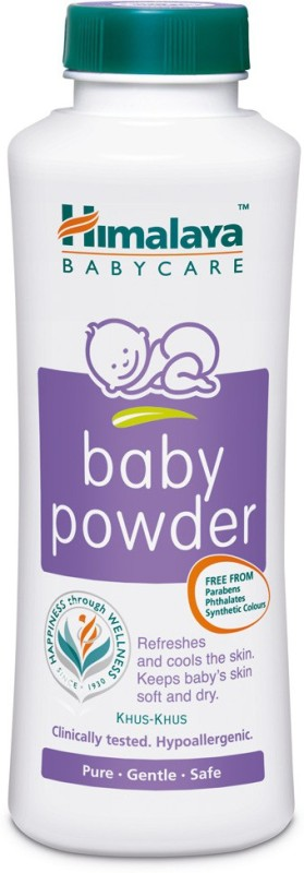 Himalaya Baby Powder(200 g)