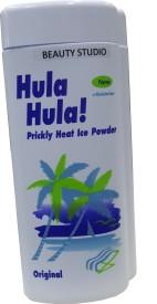 beauty studio HULA HULA Original Prickly Heat Ice Powder