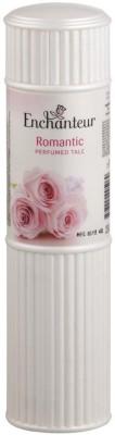 Enchanteur Romantic Perfumed Talc