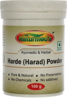 NaturmedS Harde(Harad)Powder(100 g)