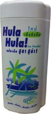 Hula Hula Thailand Ice Talcum Powder Original