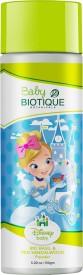 Biotique Disney Baby BIO BASIL & RED SANDALWOOD (Baby princess) Powder 150gm(150 g)