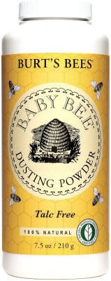 Burt's Bees Baby Bee Dusting Powder, 7.5 Ounces
