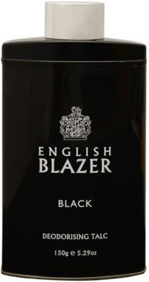 English Blazer Black