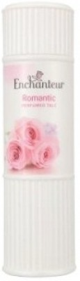 Enchanteur Romantic Perfumed Talc (Made In Malaysia)