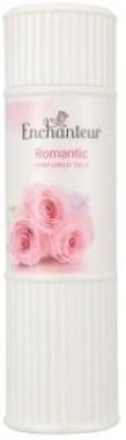 Enchanteur Romantic Perfumed Talc (Made ...