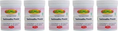 Naturmeds YASTIMADHU POWDER of 5