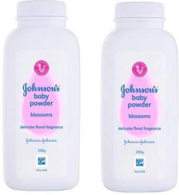 Johnson's Baby Powder Blossom Combo(400 g)