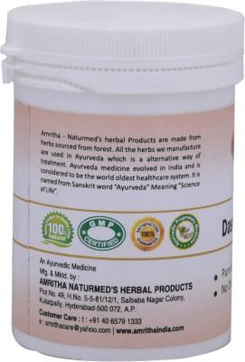 Naturmeds Dashamoola Powder (100 GRMS) JAR