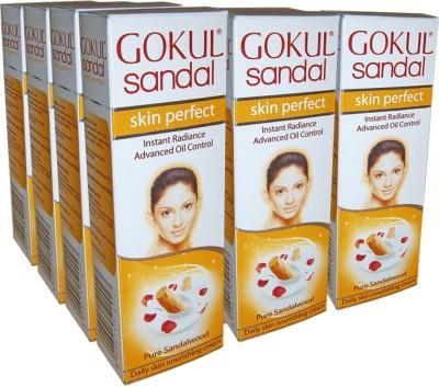 Gokul Sandalwood Face Cream 12