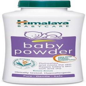 Himalaya New Baby Powder (400 g)(400 g)
