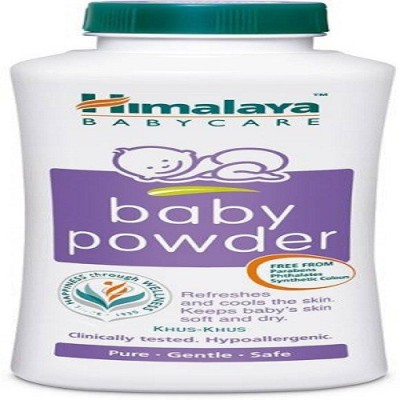 Himalaya New Baby Powder (400 g)(400 g)