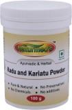 Naturmed'S Kadu And Kariatu Powder (100 ...