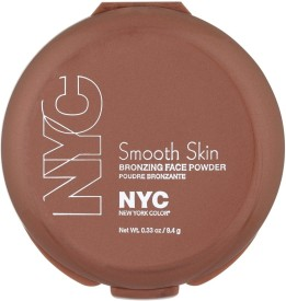 NYC mooth Skin Face Powder