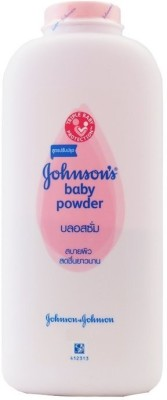Johnsons Baby Powder(449 g)