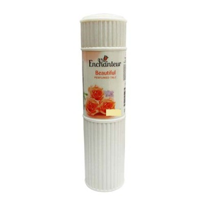 Enchanteur Beautiful Perfumed Talc(250 g)