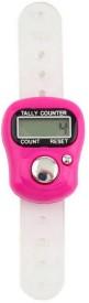 Jack & Ginni Digital Tally Counter