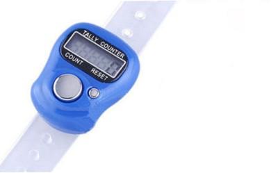 Gadget Bucket Digital Tally Counter(Blue Pack of 1)