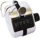Kraftnation Analog Tally Counter (Silver...