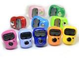 Shopo Digital Tally Counter (Multicolor ...