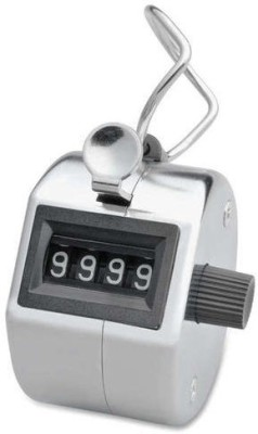 Divinext Stealodeal Analog Tally Counter