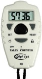Digi 1st Digital Tally Counter (White Pa...