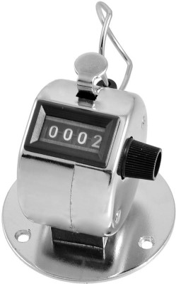 Amico Digital Tally Counter(Steel Pack of 1)
