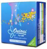 Ouioui Size REGULAR for medium flow - (N...
