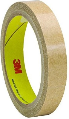 3M T9639506PK Adhesive Transfer Tape 1/2 x 18 yd Support Tape