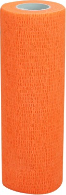 Relief Cohesive Orange Support Tape