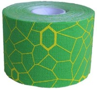 Theraband Kinesiology Support Tape(Green, Yellow)