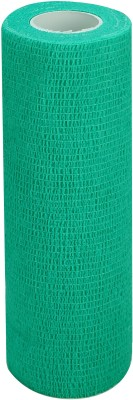 Relief Cohesive Green Support Tape