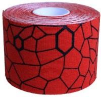 Theraband Kinesiology Support Tape(Red, Black)