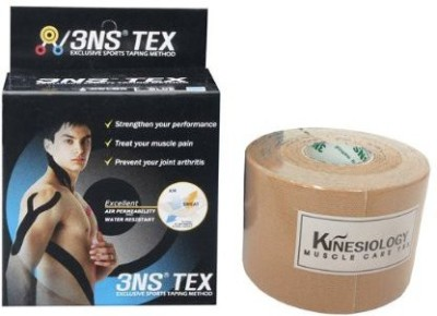 3NS Tex Kinesiology Tape Injury Tape