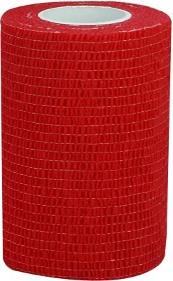 Relief Cohesive Red Support Tape