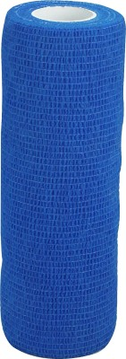 Relief Elastic Blue Support Tape