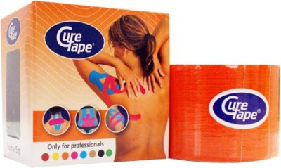 Cure Tape Elastic Medical Wrap Protection Tape