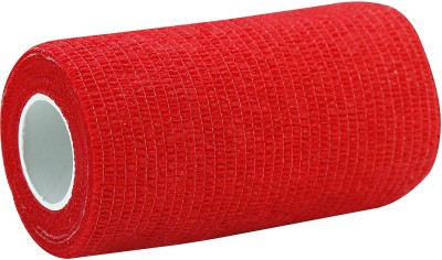 Relief Red Cohesive Elastic Support Tape
