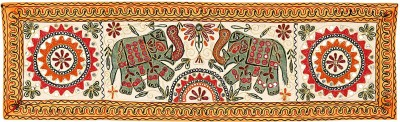 Pick Indiana Home Tapestry