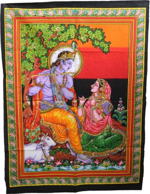 Handicrunch Traditional Tapestry