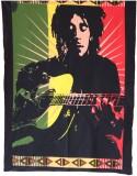 Evergreen Indian Bob Marley Happy Face C...