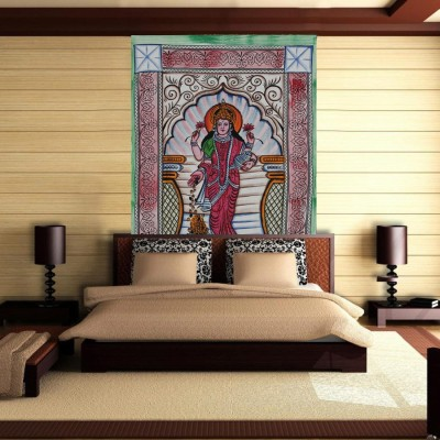 Linzina Fashions Home Decor Tapestry(Multicolor)