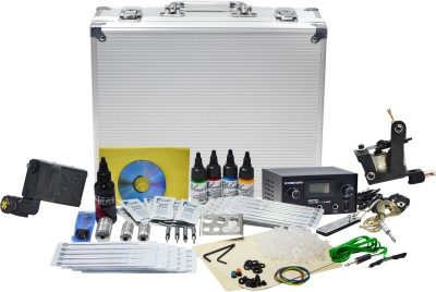 Tattoo Gizmo Hobby (Rotary) Permanent Tattoo Kit