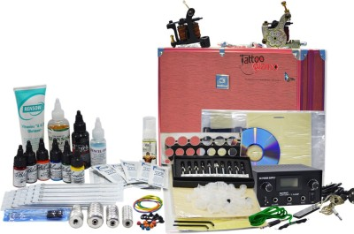 Tattoo Gizmo Intermediate Permanent Tattoo Kit