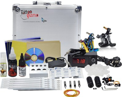 Tattoo Gizmo Basic Permanent Tattoo Kit