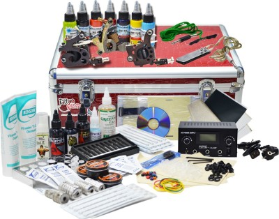 Tattoo Gizmo Professional Permanent Tattoo Kit