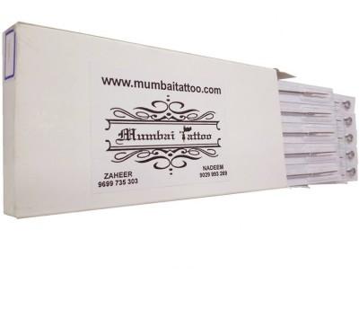 Mumbai Tattoo 1203RL Disposable Round Liner Tattoo Needles